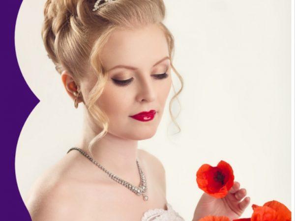 คุณควรต่อขนตาก่อนงานแต่งงานหรือไม่?