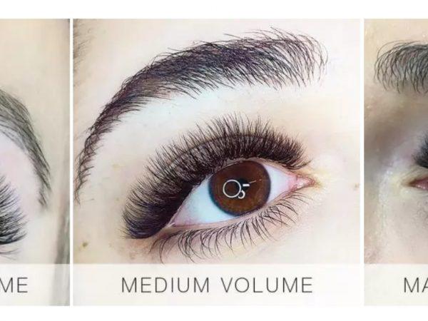 ขนตาแบบคลาสสิคและขนตาแบบวอลลุ่ม — แบบไหนที่ใช่สำหรับคุณ?