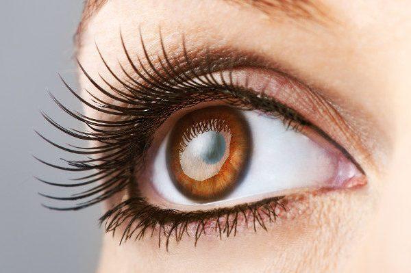 ความยาวขนตา: ส่วนขยายของขนตาของคุณควรยาวแค่ไหน?