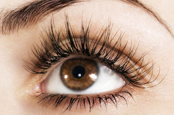 การต่อขนตาเหมาะกับคุณหรือไม่?
